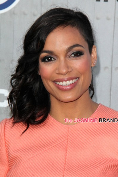 Rosario Dawson May Star In X Men Spinoff Film 'New Mutants'