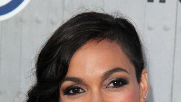 Rosario Dawson May Star In X-Men Spinoff 'New Mutants'