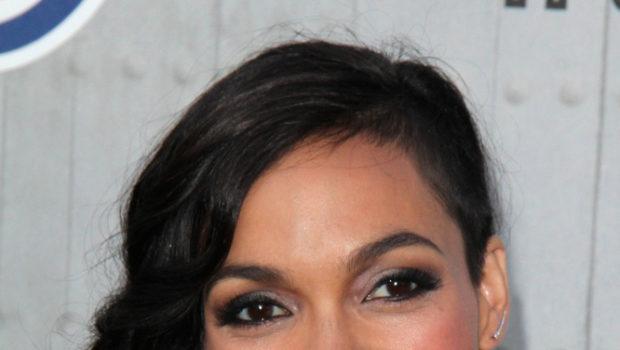 Rosario Dawson May Star In X-Men Spinoff 'New Mutants'