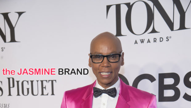 RuPaul To Star & Executive Produce 'AJ and the Queen' Netflix Series