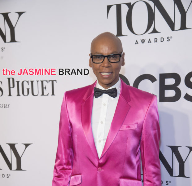 "RuPaul Denies ""RuPaul's Drag Race"" Lacks Diversity: Everybody Is Welcome"