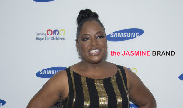 Sherri Shepherd To Pay Child Support For Surrogate Baby [Cut The Check]