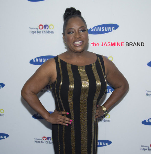 Judge Rules Sherri Shepherd Legal Mother of Surrogate Baby [Meet the Parents]