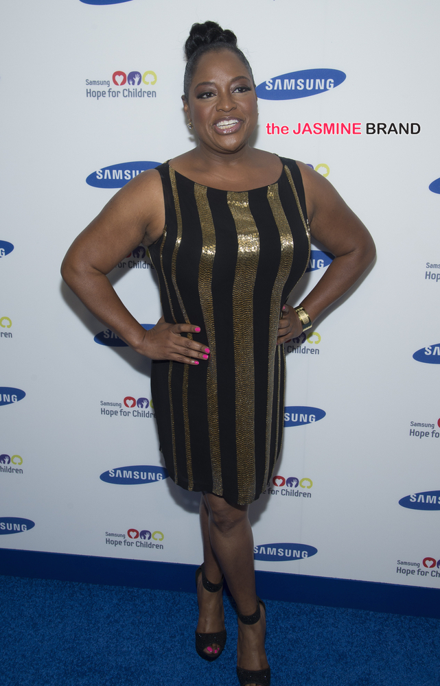 Samsung Hope For Children Gala 2014 in New York City - Arrivals