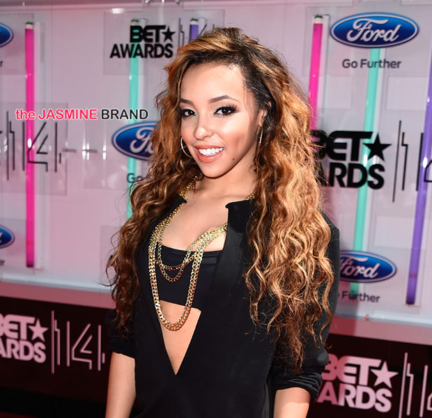 Tinashe: The black community doesn't fully accept me.