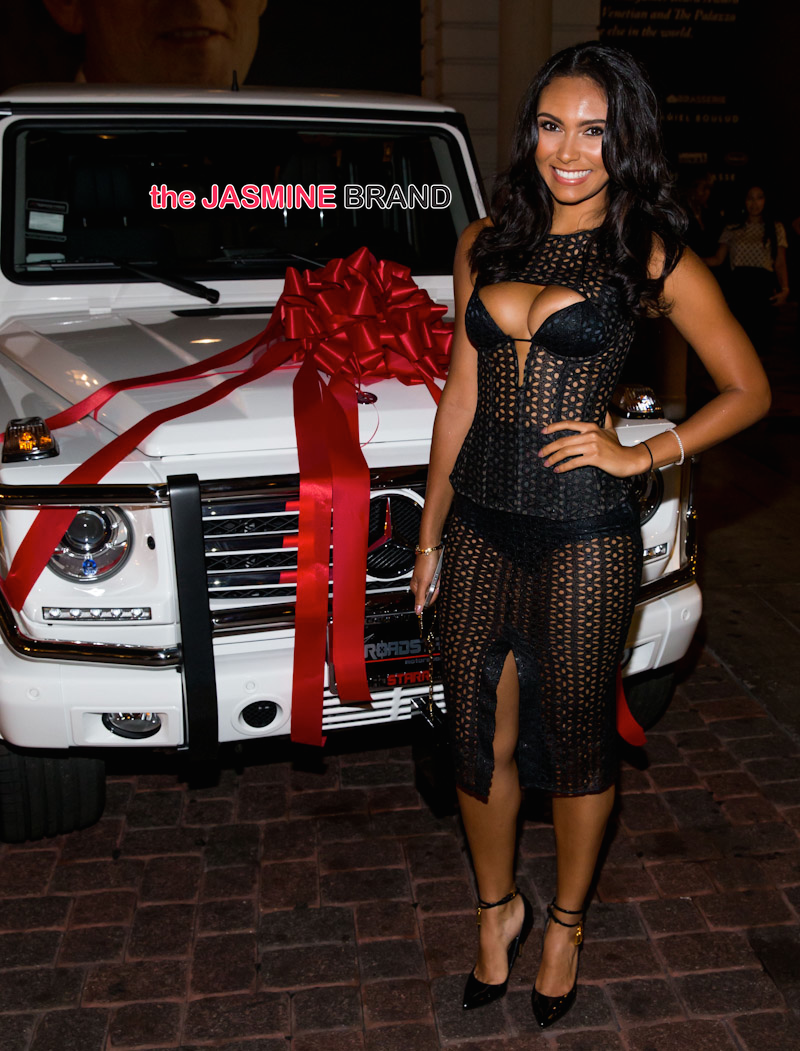 Have Basketball Wives Stars Evelyn Lozada, Jackie
