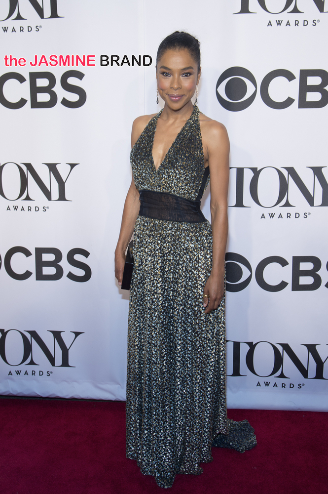 68th Annual Tony Awards in New York City - Arrivals