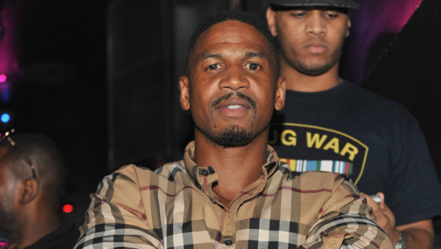Love & Hip Hop Atlanta's Stevie J Allegedly Tests Positive For Cocaine & Marijuana