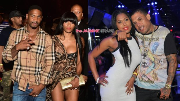 [Welcome Home] LHHA's Stevie J Celebrates Brief Jail Stint With ATL Party