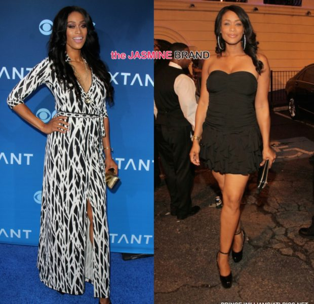 Look! Tami Roman's Weight Loss Journey Continues