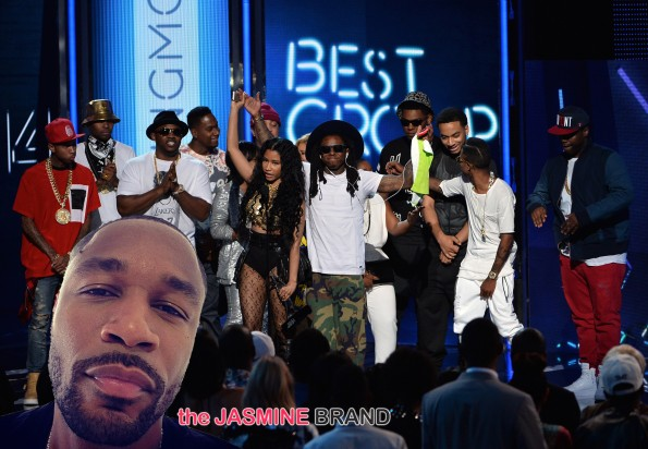 BET AWARDS '14 - Show