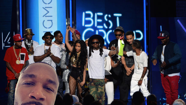 Singer Tank Vents After Losing BET Award to Young Money: They Aren't Even A Group!