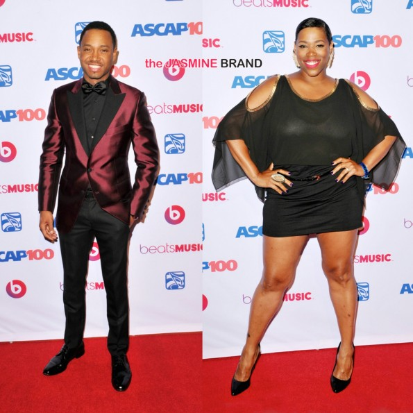 terrence j and nicci gilbert ascap 2014 the jasmine brand