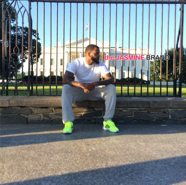 the game visits white house the jasmine brand