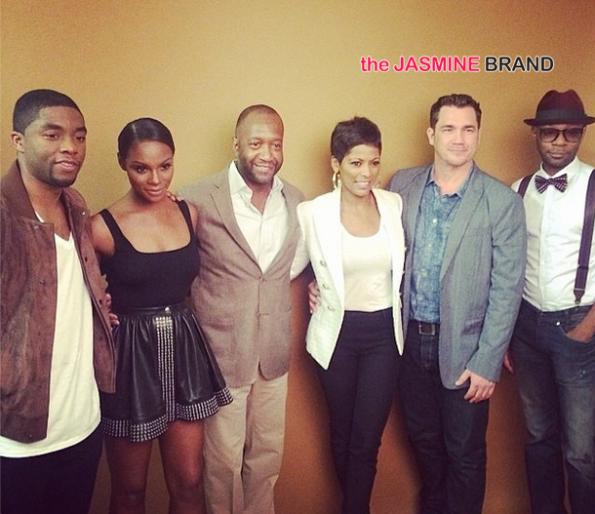 tika sumpter american black film festival abff 2014 the jasmine brand
