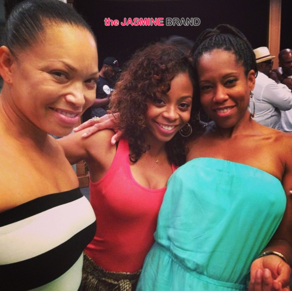 tischa campbell bresha webb and regina king the jasmine brand