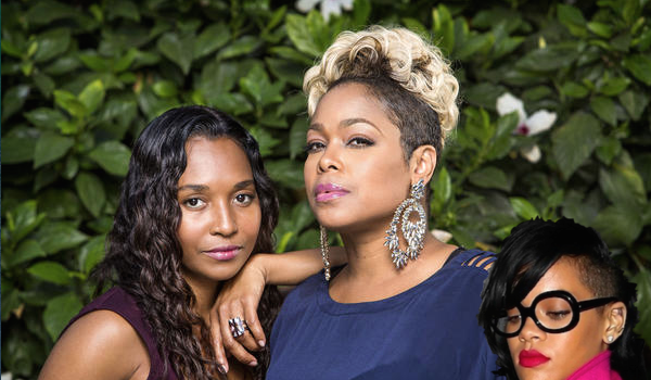 [VIDEO] TLC Addresses Rihanna Backlash: If You Have A Problem, Holler At Us — We're GROWN Women!