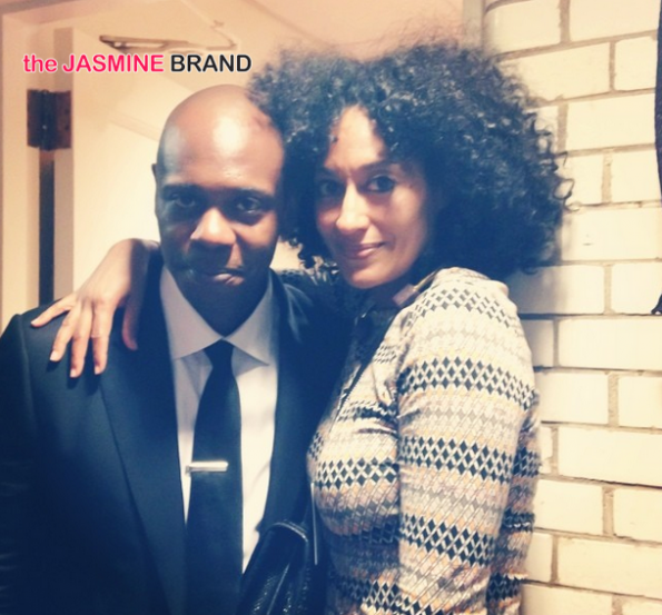 tracee ellis ross and dave chappel radio city music hall the jasmine brand