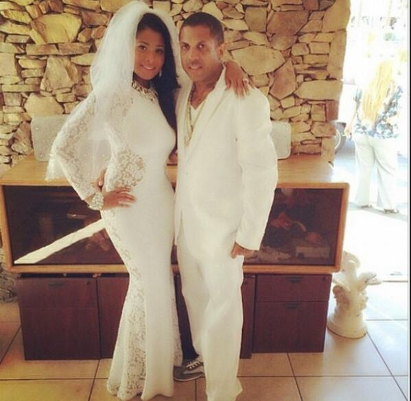 Social Media Attacks Reality Star Benzino's Fiancee Althea For Allegedly 'Smashing the Homie' + Watch Episode 9