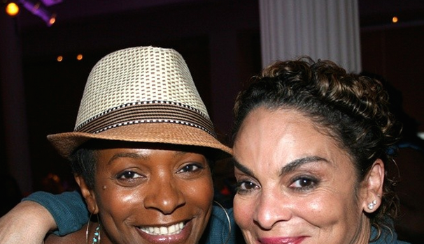 Celebs Spotted At 'African Black Film Festival': Spike Lee, Jasmine Guy, Niecy Nash, Morris Chestnut & More