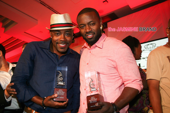 Will Packer & Partner Rob Hardy Call It Quits, Ends Rainforest Films