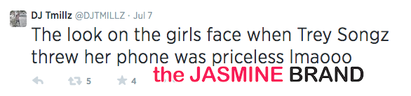 2 trey songz allegedly throws fans iphone for august alsina reference the jasmine brand