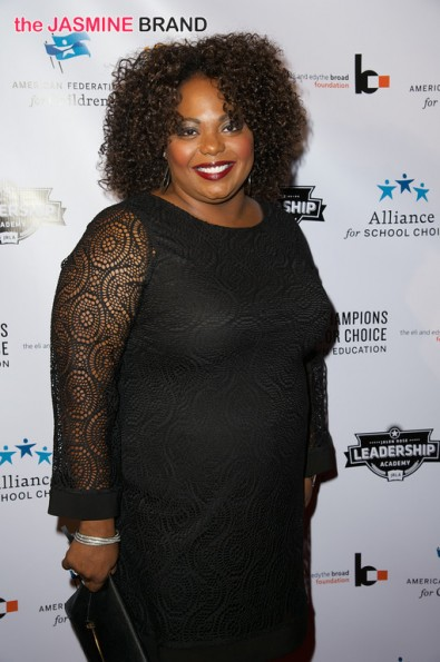 Actress Cocoa Brown 3rd annual Champions for Choice American Federation for Children 2014 the jasmine brand