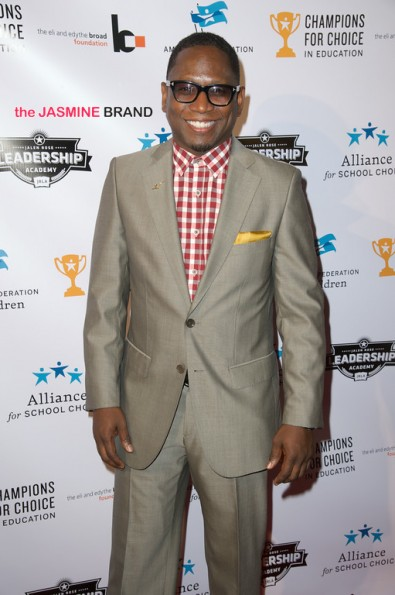 Comedian Guy Torry 3rd annual Champions for Choice American Federation for Children 2014 the jasmine brand