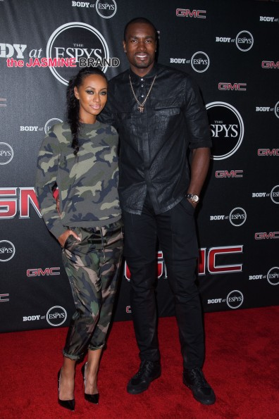 Keri Hilson Hilson Vowed To Never Date Ball Player Before Serge Ibaka