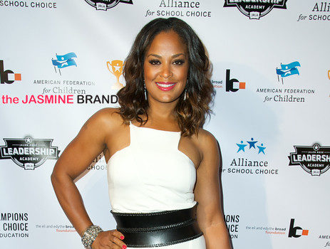 [INTERVIEW] Exclusive: Laila Ali Addresses 'The View' Rumors + What Could She Bring Different to Daytime TV?