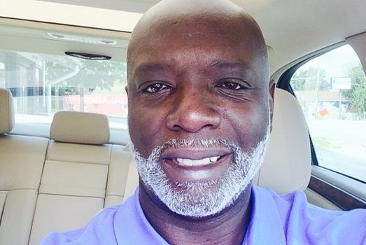Peter Thomas Snags Spin-Off Reality Show