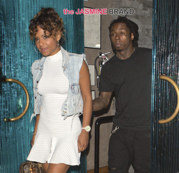Celebrity Stalking: Christina Milian & Lil Wayne's Beverly Hills Date Night, Kerry Washington Hosts 'Blog Her' + J.Lo, Rick Ross & Khloe Kardashian