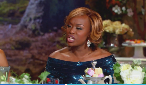 Tears, Accusations & Insults Hurled During 'Married to Medicine' Reunion + Watch the Teaser!