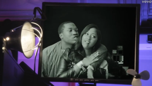 [WATCH] Jazmine Sullivan Releases 'Dumb' Video Feat Meek Mill