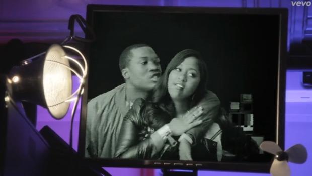 [WATCH] Jazmine Sullivan Releases 'Dumb' Video Feat Meek Mill