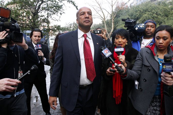 [Corporate Thug Life] Former New Orleans Mayor Ray Nagin Sentenced to 10 Years in Prison