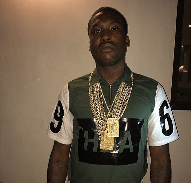 [EXCLUSIVE] Meek Mill Scores 750k Legal Victory, Despite Being Locked Up in Jail