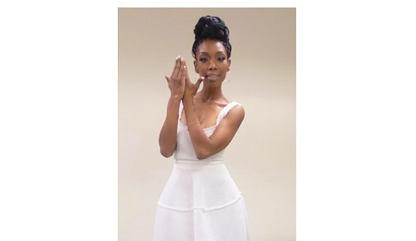 [Greek Life] Singer Brandy Becomes Honorary AKA