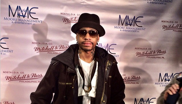 [EXCLUSIVE] Allen Iverson – Uncle Sam Coming After NBA Star Over Unpaid Taxes