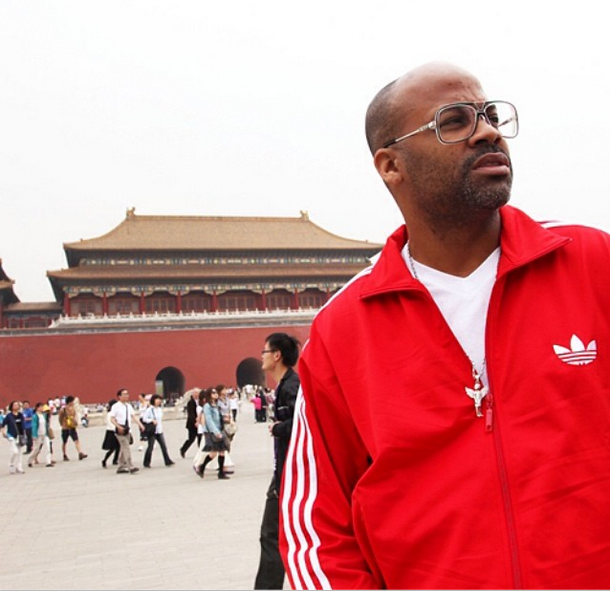 [EXCLUSIVE] Dame Dash – Lawyer Quits on Music Mogul, Claims He Refuses To Pay His Bills!