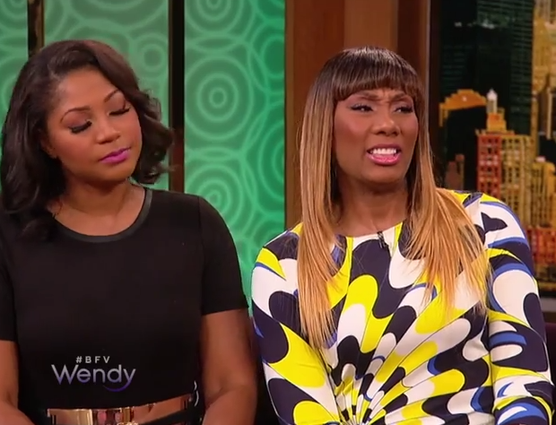 [WATCH] Towanda Braxton Talks Open Marriage + Is She Still Dating Kordell Stewart?