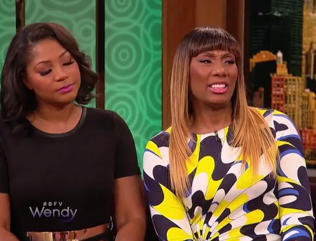 [WATCH] Towanda Braxton Talks Open Marriage + Is She Still Dating Kordell Stewart?
