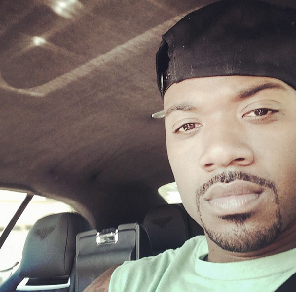 [Thug Life] Ray J Hit With 10 Charges By LA DA