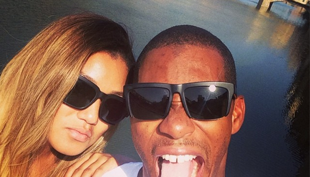 She Said Yes! Victor Cruz & Long-Term Girlfriend Elaina Watley Engaged