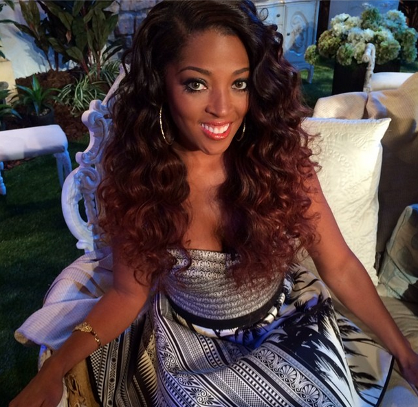 [INTERVIEW] Toya Bush-Harris Talks 'Married to Medicine' Reunion, Blow-Up With Dr. Simone