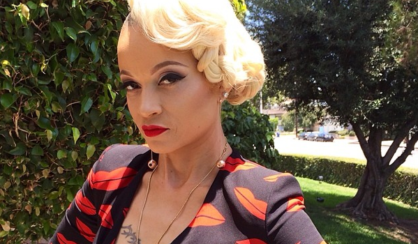 [INTERVIEW] Charli Baltimore Talks Rumored Beef With Faith Evans, Lil Kim & New Album