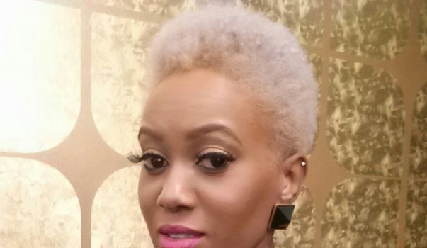 [INTERVIEW] L.A. Hair's China Upshaw Says She's Being Portrayed As A Crazy Person + On Set Fights, Vivica Fox & Tension With Cast Mates