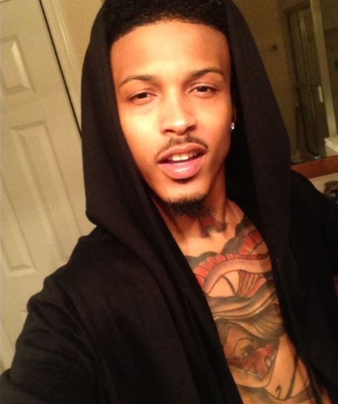 August Alsina Clears Up Cervix Rumors-2014-The Jasmine Brand