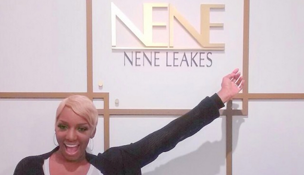 [Photos] NeNe Leakes Launches New Fashion Line on HSN