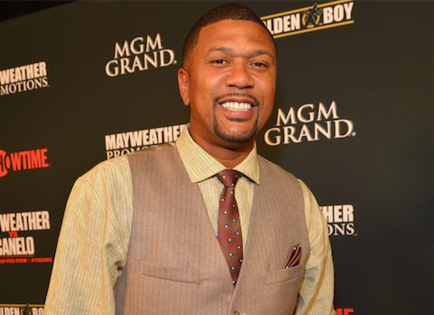 [INTERVIEW] Jalen Rose on Pam Oliver's Replacement, Advice For Rookies: Don't get too many babies by too many women.